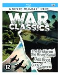 Bridge On The River Kwai/Das Boot/Guns Of Navarone