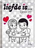 Liefde is … agenda 2017