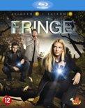 Fringe - Seizoen 2 (Blu-ray)