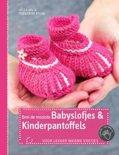 Brei de mooiste babyslofjes en kinderpantoffels