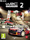 WRC 2011 - Windows