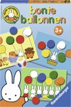 Ravensburger nijntje bonte ballonnen