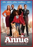 Annie (inclusief soundtrack)