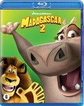 Madagascar 2: Escape 2 Africa (Blu-ray)