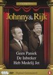 Johnny & Rijk (3DVD)