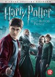 Harry Potter 6 - De Halfbloed Prins
