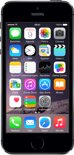 Apple iPhone 5s - 32GB - Zwart
