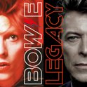 Legacy (The Very Best Of David Bowie) Deluxe