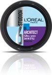 L'Oréal Paris Studio Line Special FX Architect Wax - 75 ml - Wax