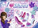 Ravensburger So Styly I love shoes Maxi. Pumps Princess