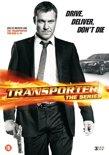 Transporter - Seizoen 1