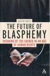 The Future of Blasphemy