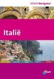 ANWB navigator - Italië