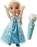Jakks Pacific: Disney Frozen: Sing Along with Elsa