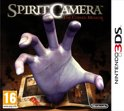 Spirit Camera: The Cursed Memoir - 2DS + 3DS