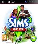 Sims 3: Pets (Eng/Arab/Greek) /PS3