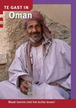 Te gast in pocket - Te gast in Oman