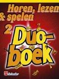 2 Soprano & Tenor saxophone Duoboek