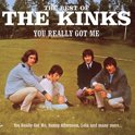 You Really Got Me - The Best Of The Kinks