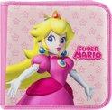 Nintendo Opbergtas - Peach - New 3DS XL / 3DS XL / 3DS / 2DS