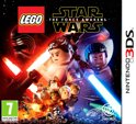 LEGO Star Wars: The Force Awakens - 3DS