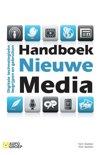 Margriet van Eikema Hommes boek Handboek Nieuwe Media Paperback 30559125