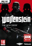 Wolfenstein: The New Order - Windows