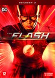 The Flash - Seizoen 3