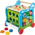 Base Toys Loopwagen Zandmannetje