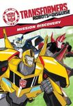Transformers Robots In Disguise - V
