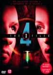 Dvd X-files Restage S4 - 7 Disc