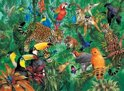 Ravensburger Puzzel - Wilde Jungle