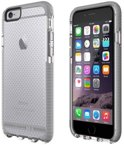 Tech21 Evo Mesh Case Clear / Grey voor Apple iPhone 6 Plus / 6s Plus