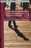 Protocollaire behandelingen voor volwassenen met psychische klachten / 1