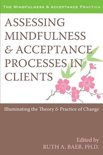 Assessing Mindfulness And Acceptance