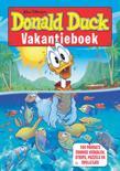Donald Duck vakantieboek 2015