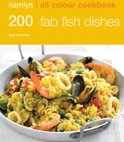 200 Fab Fish Dishes