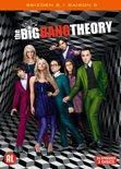 The Big Bang Theory - Seizoen 6