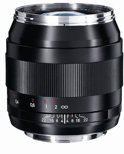 Carl Zeiss ZE 28mm F/2.0 Distagon T* Canon