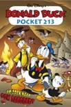 Donald Duck Pocket  / 213 Op zoek naar oom Dagobert