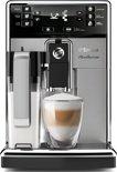 Saeco PicoBaristo HD8927/01 - Volautomaat espressomachine - Zilver