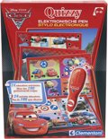 Clementoni Cars 2 Quizzy - Kaartspel