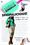 De Shopaholic!-serie - Shopalicious