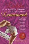 Liefde in de waarzegkaarten van Mademoiselle Lenormand + Relatie-indicator