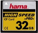 High Speed Pro CompactFlash 32GB 200X