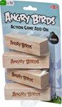 Angry Birds: uitbreidingsset hout - Indoor Actiespel