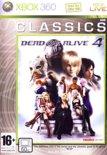 Dead Or Alive 4 - Classic Edition