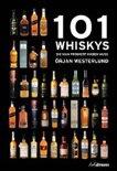 Orjan Westerlund - 101 Whiskys die man probiert haben muss