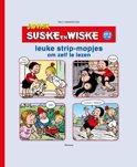 Junior Suske en Wiske - Leuke strip-mopjes om zelf te lezen AVI-leesniveau 3?E3 - M4