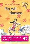 Swing - Pip wil dansen
